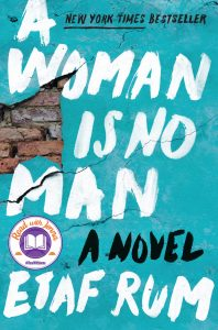 Woman Is No Man book cover
