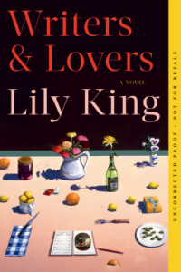 Writers and Lovers book cover