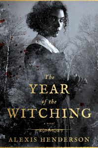 Year of the Witching book cover
