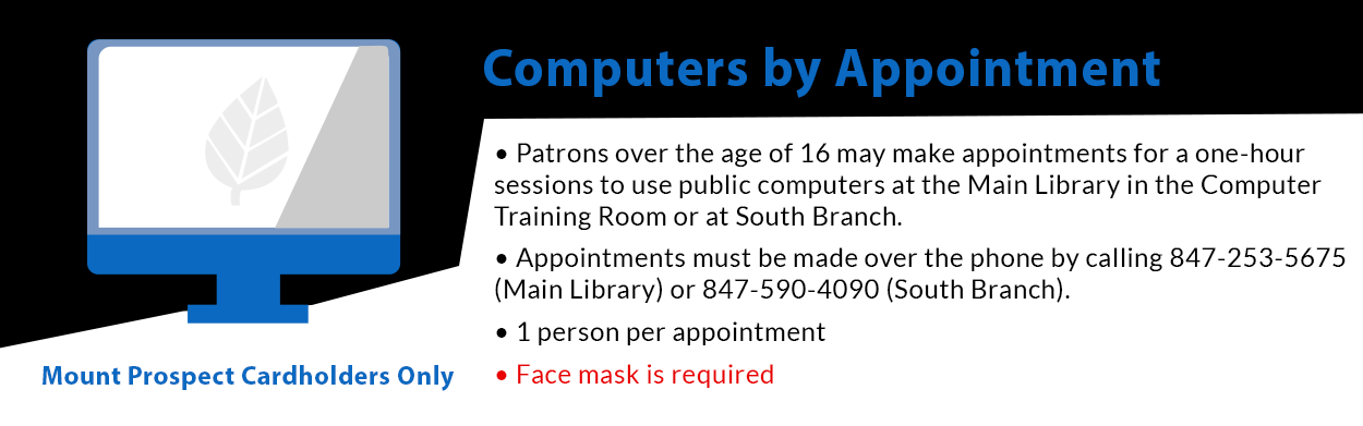 Computers by Appointment