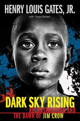 Dark sky rising - Reconstruction and the dawn of Jim Crow book cover