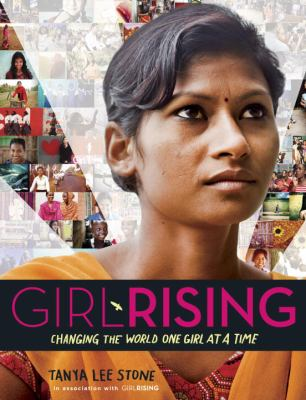 Girl Rising book cover
