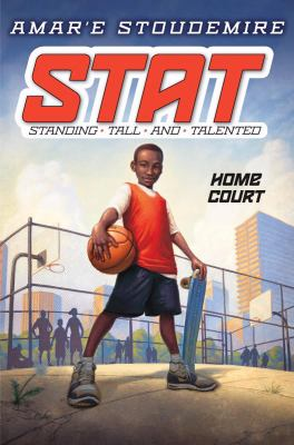Home Court book cover
