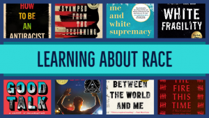Learning About Race image