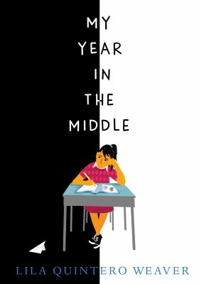 My year in the middle book cover