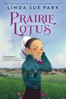 Prairie Lotus book cover