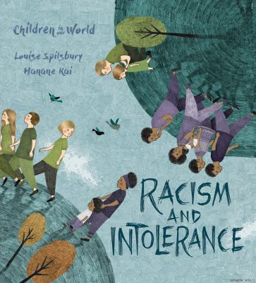 Racism and intolerance book cover