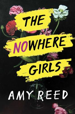 The Nowhere Girls book cover