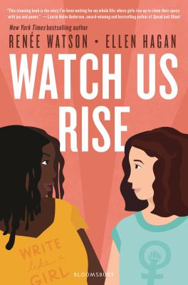 Watch Us Rise book cover