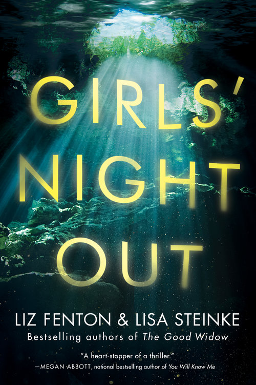 girls night out book cover