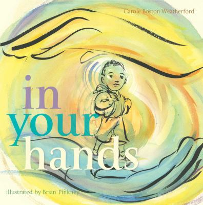 in your hands book cover