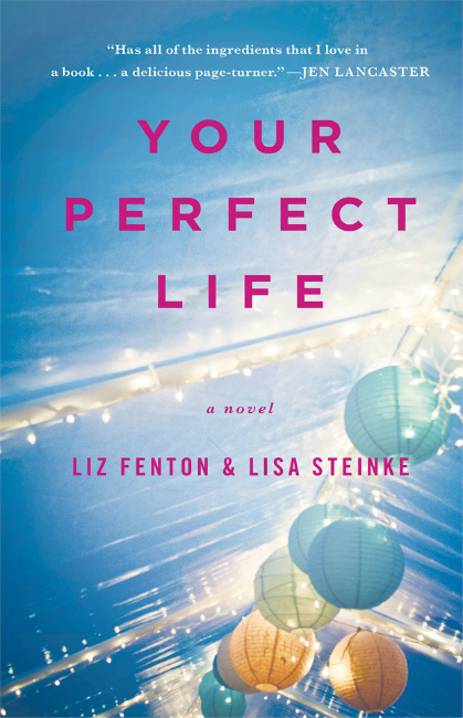 your perfect life book cover