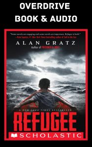 Refugee OverDrive Book & Audio