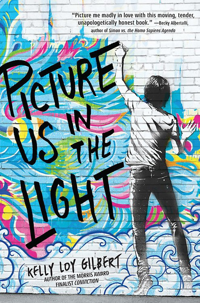 Picture us in the Light book cover