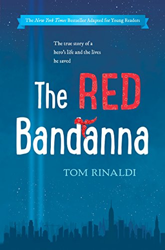 the red bandanna book cover