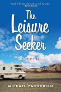 The Leisure Seeker book cover