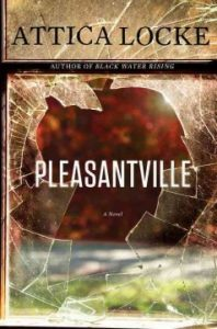 Pleasantville book cover