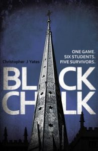 Black Chalk book cover