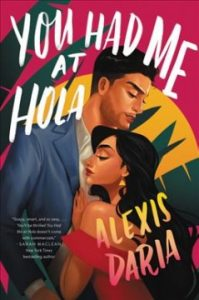 You Had Me at Hola book cover
