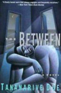 The Between book cover