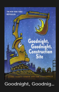 goodnight goodnight construction site book cover