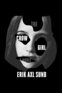 The Crow Girl book cover