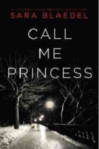 Call Me Princess book cover