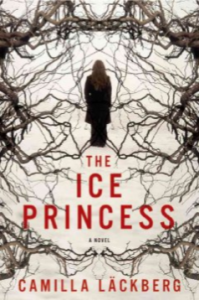 The Ice Princess book cover