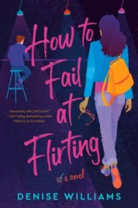 How to Fail at Flirting book cover