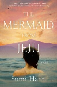 The Mermaid from Jeju book cover