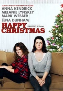 Happy Christmas DVD cover