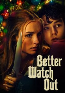 Better Watch Out DVD cover