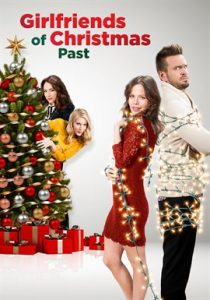 Girlfriends of Christmas Past DVD cover