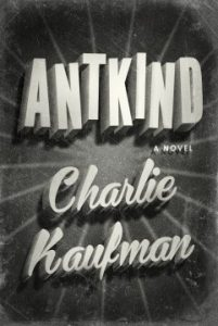 Antkind book cover