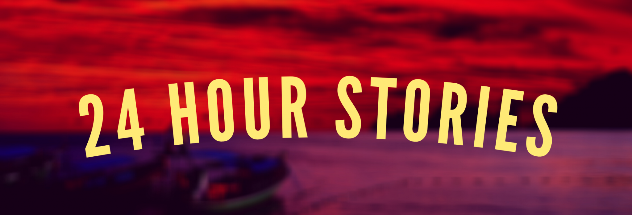 24 hour stories