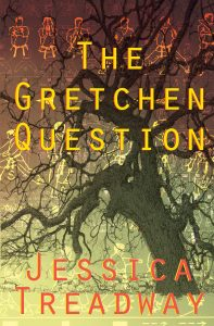 The Gretchen Question book cover