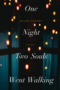 One Night Two Souls Went Walking book cover