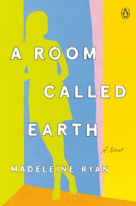A Room Called Earth book cover