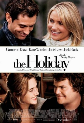 The Holiday image cover