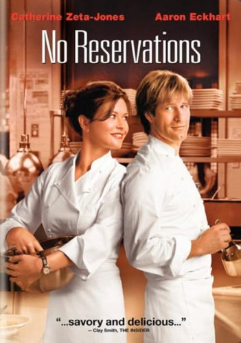 No Reservations image cover