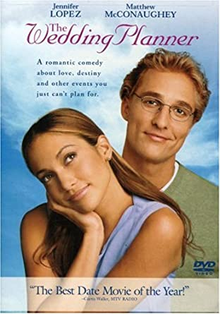 The Wedding Planner image cover