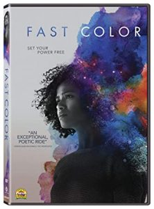 Fast Color DVD cover