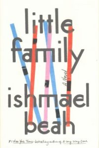 Little Family book cover