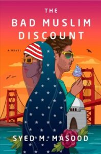 The Bad Muslim Discount book cover