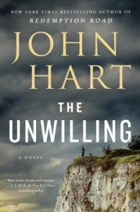 The Unwilling book cover