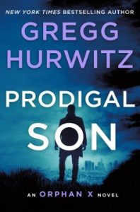 Prodigal Son book cover