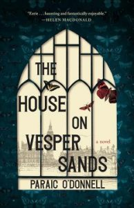 The House on Vesper Sands book cover