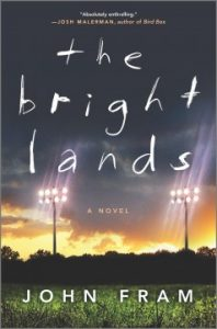The Bright Lands book cover