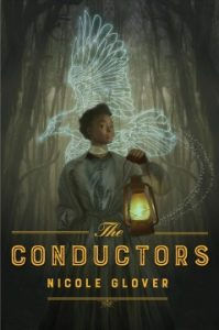 The Conductors book cover