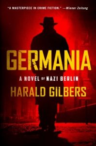 Germania book cover